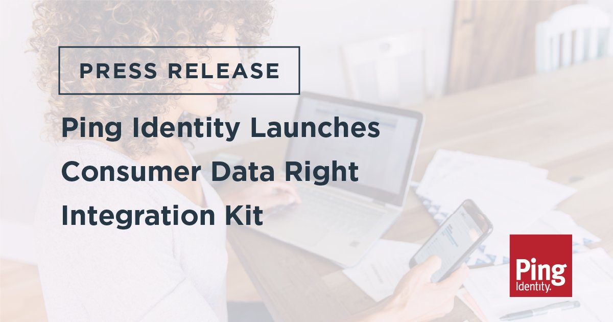 test Twitter Media - More great news! ICYMI last week we launched the Consumer Data Right Integration Kit enabling 🇦🇺 Australian banks & fintech company data holders to rapidly align w/ #CDR regulatory reqs while also simplifying data recipient functionality. Get the scoop: https://t.co/BESc0Tpd09 https://t.co/dgJfwsT3e3
