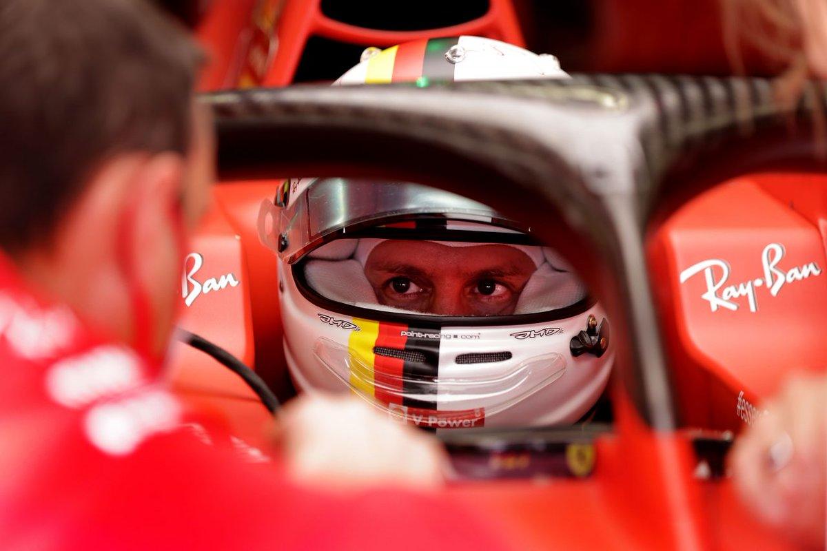 ベッテル「フェラーリF1との蜜月時代は終わったが、やる気を失ってはいない」 https://t.co/WPzw0OGZv8 #2020年F1ニュース #F1 #f1jp #フェラーリ #ベッテル https://t.co/9bLASn4gGp