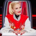 Image for the Tweet beginning: ❤️❤️❤️❤️❤️❤️ gx #TeamGwen #VoiceKnockouts