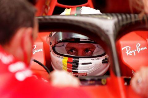 ベッテル「フェラーリF1との蜜月時代は終わったが、やる気を失ってはいない」 https://t.co/9kkLpkJmfa #F1 #f1jp https://t.co/8NLHz3glMm
