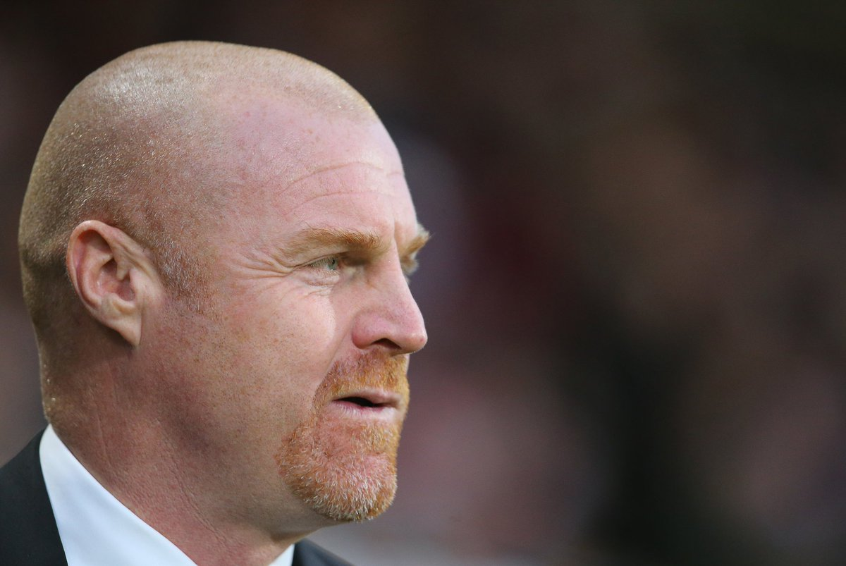 F/T: Burnley 1-0 Crystal Palace  Burnley pick up their first win of the season! https://t.co/gt9vcRRfSI
