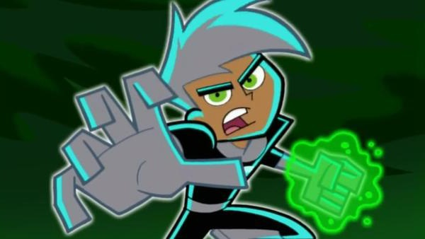 @dylandavii @cohlsworld Arent they both just based on his typical pose and catchphrase? You know, like all Danny Phantom cosplayers?