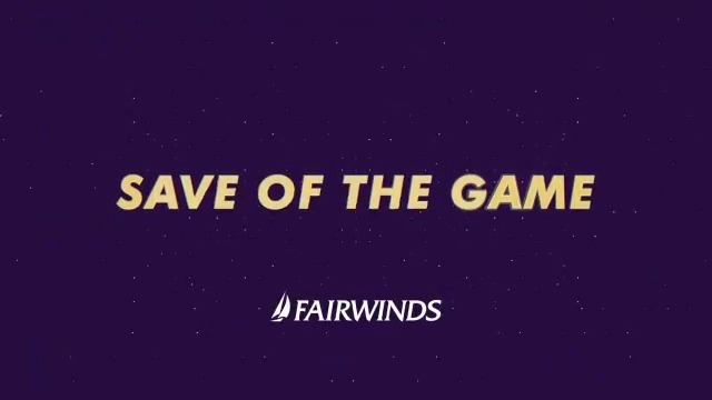 Has there ever been an easier choice for Save of the Game?   @fairwindscu | #ORLvNYC