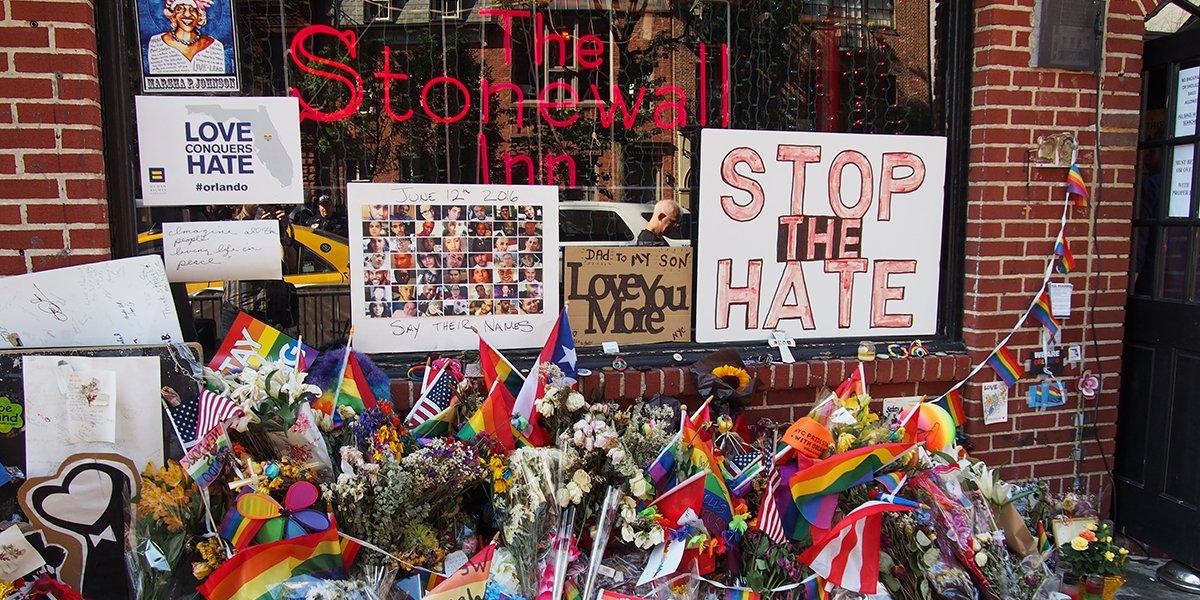 Marc Stein, #SFSU History Professor, predicts regional progress for #LGBTQ rights may spark national change. https://t.co/e6L2137xNv via @USATODAY https://t.co/TIg4td2Tnk