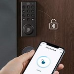 Image for the Tweet beginning: Secure your home with Eufy's