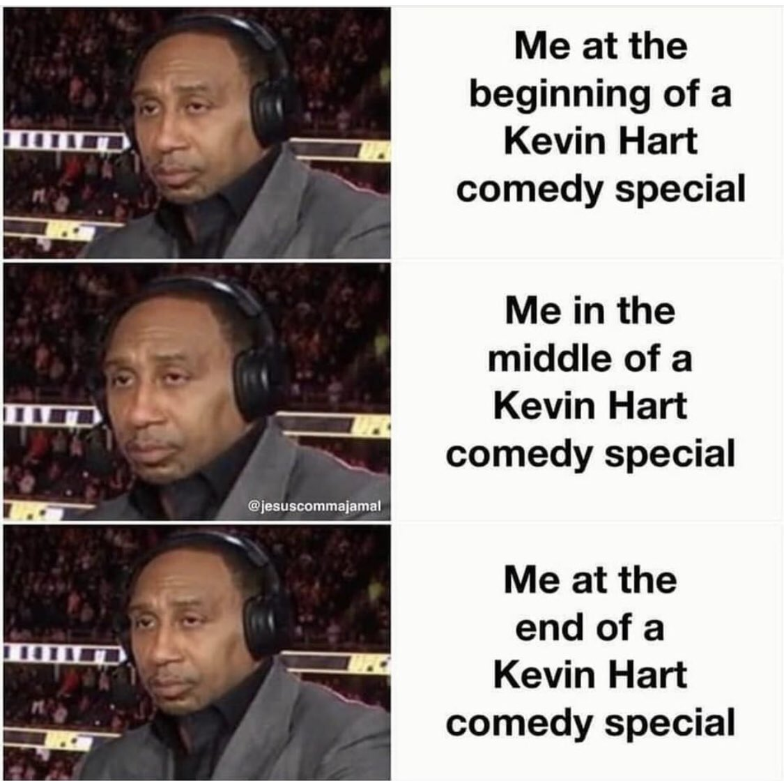 @tariqnasheed @YouTube #kevinhart