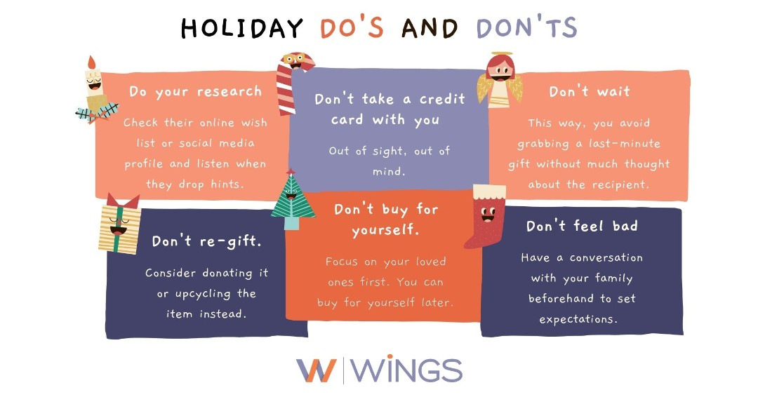 test Twitter Media - A friendly financial reminder: Don't start spending for the holidays without a plan in place! #holidaytips #financialwellbeing #holidayonabudget https://t.co/GoziSJSp9E