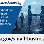 For #SmallBusinessSaturday, learn more about non schedules-based contracts, such as those for building design, construction, and more: https://t.co/ne5M9L8qUB @SBAGov @GSAOSDBU #ShopSmall