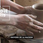 Image for the Tweet beginning: #FabriquéÀParis | 331 produits d'artisans,