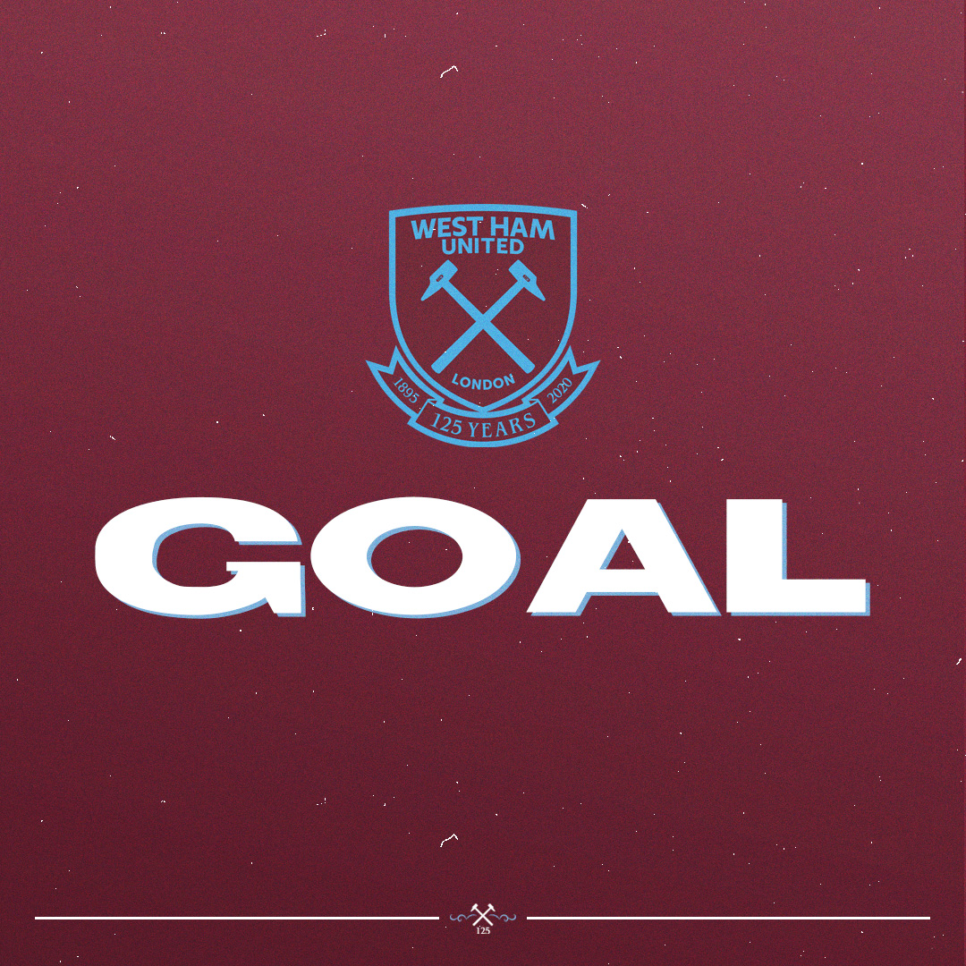 Get in! 💪  Chesters is fouled as he skips around the keeper - and Afolayan coolly converts the resulting spot-kick!  #COYI #PL2 1-1 (66)
