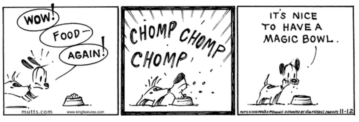 . #Dog Thinks #Food Bowl is #Magic   #lol #comedy #jokes #humor #hilarious #laughter #funny #fun #smile #laughing #lmao #haha #dogs #doggy #dogsoftwitter #mydog #dogslife #doglover #puppy #dogsarelove #lovemydog #dogslife #dogsarefamily #pets #animallovers #animals #naturelover