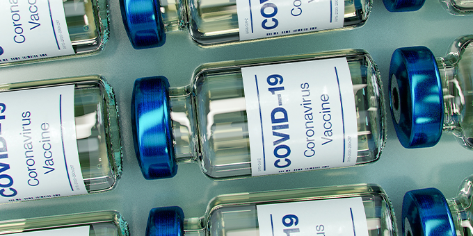 """#OxfordVaccine """"This another breakthrough & while the results from the trial are slightly less promising than those from #Pfizer & #Moderna, they have pledged to do far more to make sure the vaccine reaches people in poorer countries."""