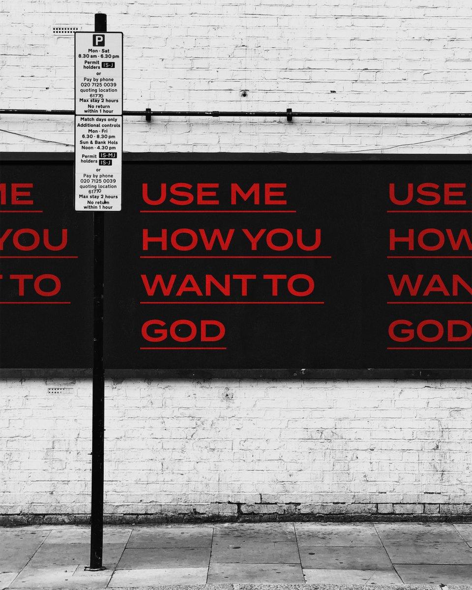 This should be our prayer. #Faith #God #Jesus #Christ #NewLife #Church #AssemblyofGod #PembrokePines #Hollywood #Davie #Miramar #Weston #Dania #Miami #FortLauderdale #BrowardCounty https://t.co/bAyp2cjp5m