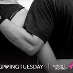 Image for the Tweet beginning: Unite this #GivingTuesday to help