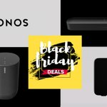 Image for the Tweet beginning: .@Sonos #BlackFriday #deals are now