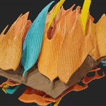 Moth wings are acoustic metamaterials...that help them hide from predator bats...with their tiny scales acting as the building blocks...proving, if poof was needed, that nature is phenomenal... @drtomneil @BristolUniEng @BristolBioSci https://t.co/6hld3Bnc1X