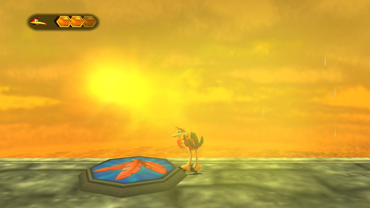 Old games. There just great. #BanjoTooie #XboxSeriesX #XboxShare