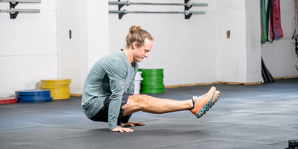 Ready to take your running game to the next level with a new workout routine? Designed for runners who want to remix their routines, this exercise series will cover your core, mobility and explosiveness. Get started: https://t.co/EOYOtwv7lc https://t.co/WqEB0IWVTC