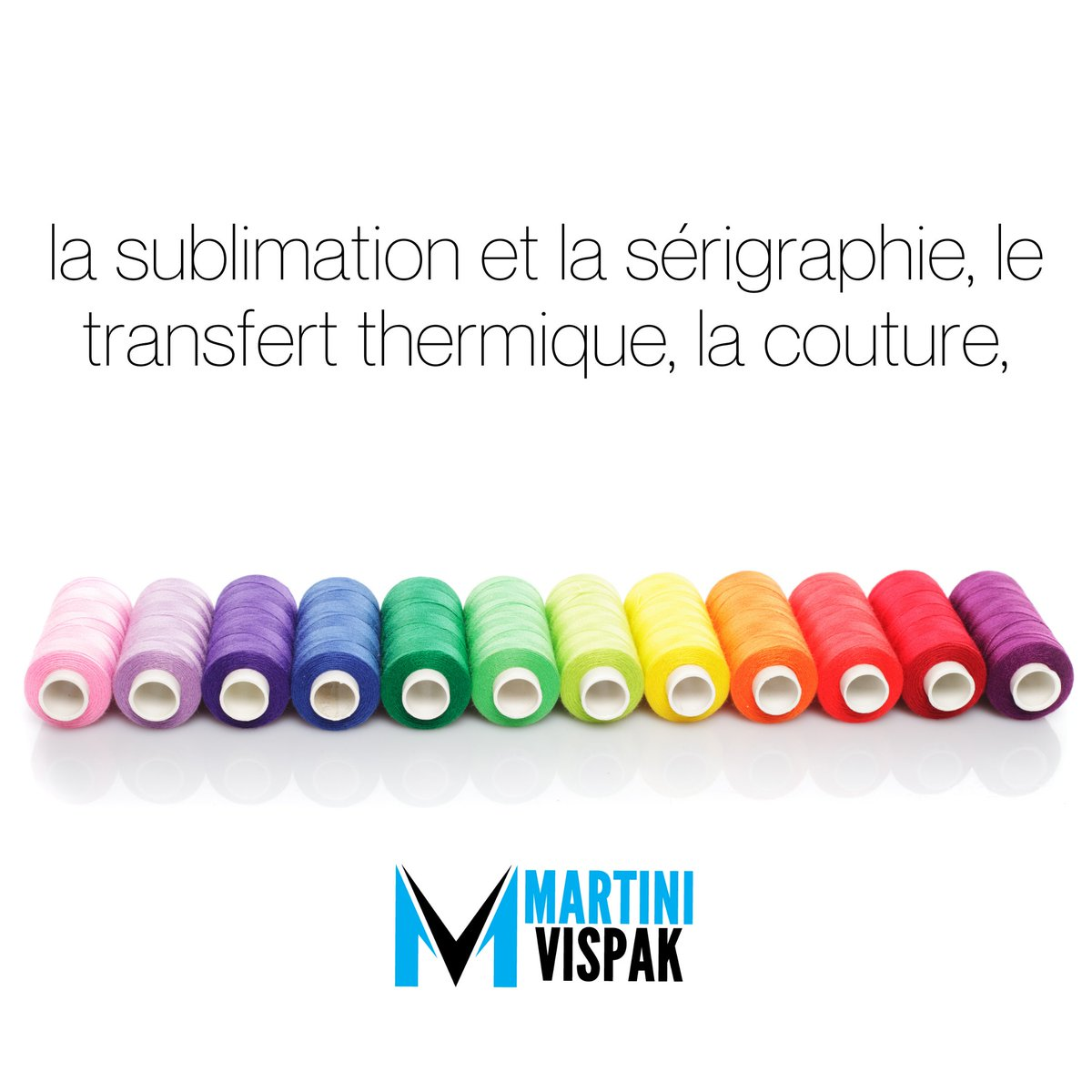 #produitspromotionnels #FabriquéàMontréal  #impression  #personnalisation. #Conceptiongraphique #sérigraphie #transfertthermique #couture #marketing #serviceàlaclientèle. Tout est fait localement à #Montréal #Canada https://t.co/TYtACC9WlL #MartiniVispakQC  #FabriquéauCanada https://t.co/THey6MXOpj