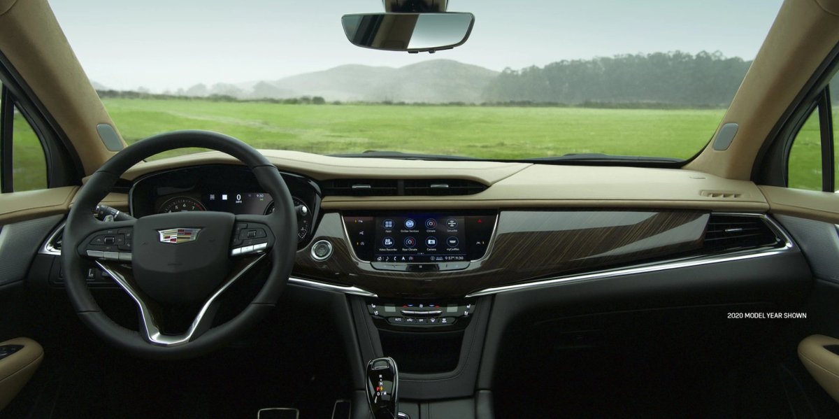 Every inch of the #Cadillac #XT6 was designed with your comfort and convenience in mind! Browse our incredible selection and find yours today: