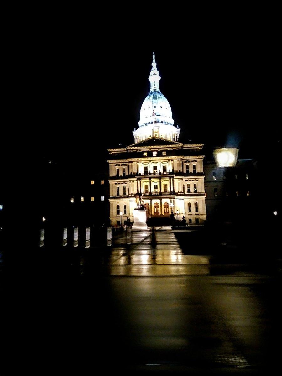 Nice work, voters of Michigan.  Decency prevails.  #AllEyesOnMI
