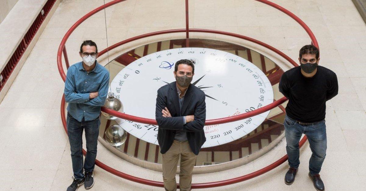 """Infobae   Científicos españoles lograron demostrar la existencia de """"cristales de tiempo"""", un nuevo estado de la materia https://t.co/Ur1Os36EQC https://t.co/9HIXWaR7FN"""