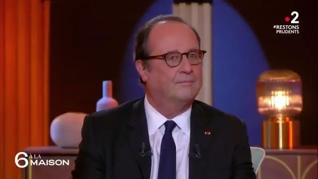 Déplacement du Président @fhollande au Mali pendant son mandat : ses gardes du corps débordés, quels étaient les risques ? #6ALaMaison ⤵️