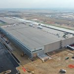 Image for the Tweet beginning: #Foxconn has landed a contract