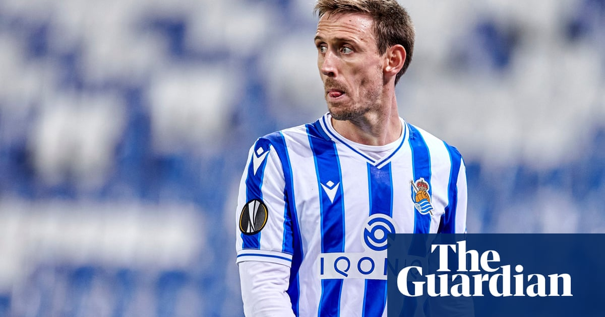 "Nacho Monreal: 'I've never been a star but I gave my all for Arsenal': The Real Sociedad defender on topping the La Liga table, Arteta, Wenger and the 'shock' early morning call that took him to north London ""I don't… https://t.co/u3icy8KQV0 #RealSociedad #Europeanclubfootball https://t.co/iNs1ZnWpaM"
