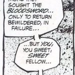 Image for the Tweet beginning: Frank Miller's RONIN, 1983. Curated