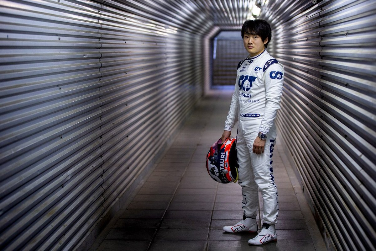 F1王者目指す角田裕毅「2021年に昇格し、日本のファンの期待に応えたい」ライセンス取得逃がせば帰国の予定と明かす https://t.co/Q2I0utZCwG #2020年F1ニュース #F1 #f1jp #ホンダF1 #角田裕毅 https://t.co/X2BPS2SITH
