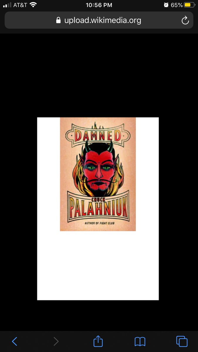 Cazzie David's next book of essays has already been released! To avoid being accused of nepotism she's going by the pen name @chuckpalahniuk   #nooneaskedforthis #cazziedavid