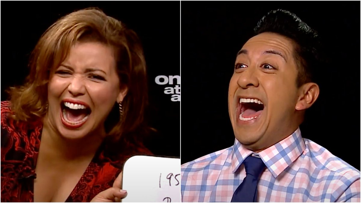 Big shoutout to #DWTS finale contestant, @JustinaMachado .  Here's a look back at a fun interview I did with her:   #JustinaMachado #DancingWithTheStars @DancingABC #OneDayAtATime #odaat