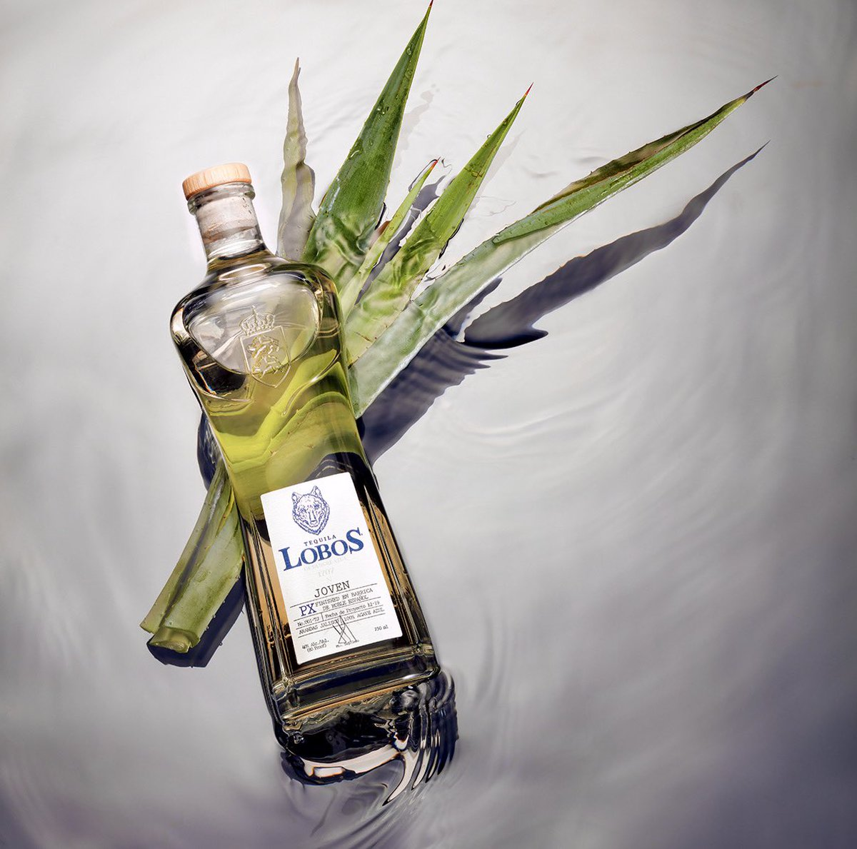 Joven. The product of 100% Blue Weber agave, matured at least six years until their peak ripeness. The harvesting process is ceremonial and swift. Jimadors wield their coas blades with exacting blows to prepare the piña for their next life. Available now: