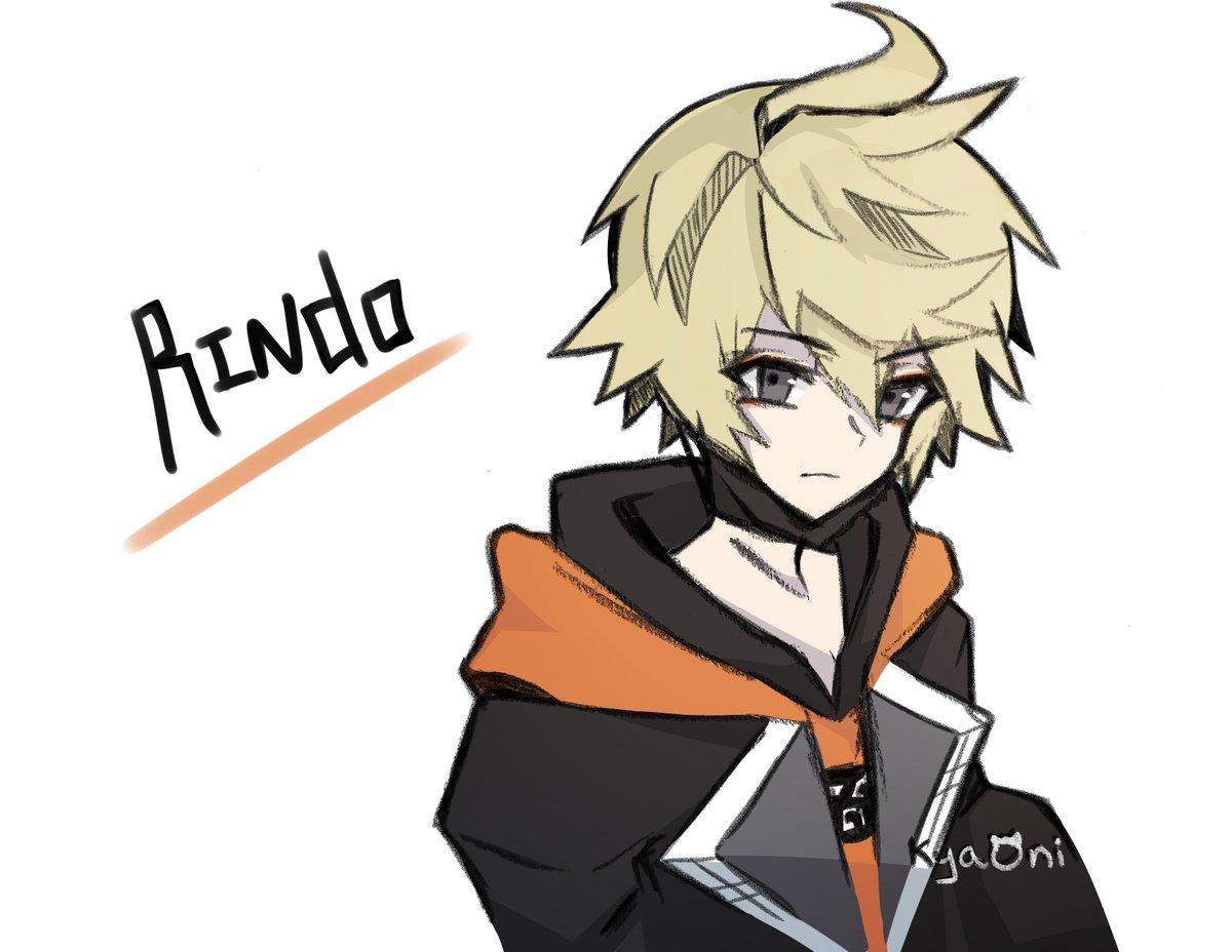 I like Rindo's design!!! new TWEWY good news also i think i have an art block #TWEWY #TWEWY2 #twewyfanart #fanart #videogame #anime https://t.co/41tiWDOkDD