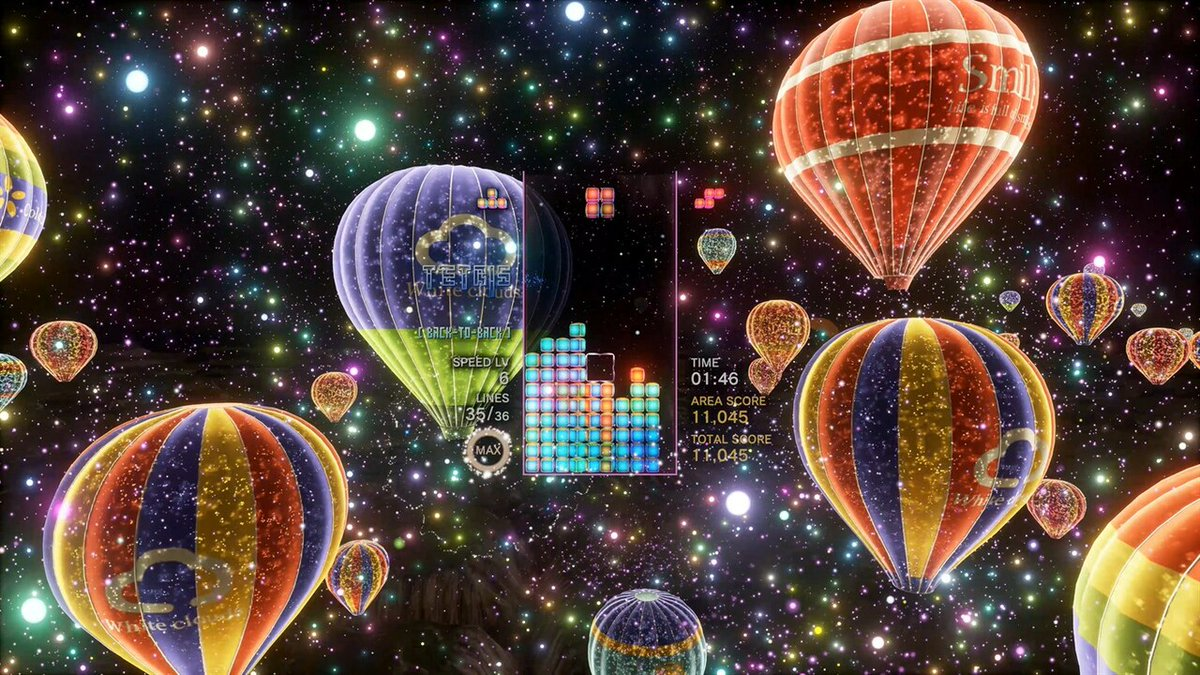 Tetris Effect: Connected Devs Working On Brand-New Game https://t.co/5AFFWCwY9Q #Repost #XboxOne #XboxSeriesX #Xbox #PC https://t.co/BROtvN5i9C