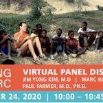 Image for the Tweet beginning: Join Dr. Jim Yong Kim,