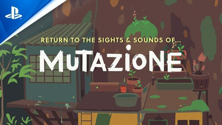 Mutazione – 1st Anniversary Content Update: 7 Gardens Trailer | PS4 https://t.co/gSVn7ZCr7X #game #console #playstation #xbox #nintendo #ps5 #xboxseriesx https://t.co/T1Hu8rnfOI
