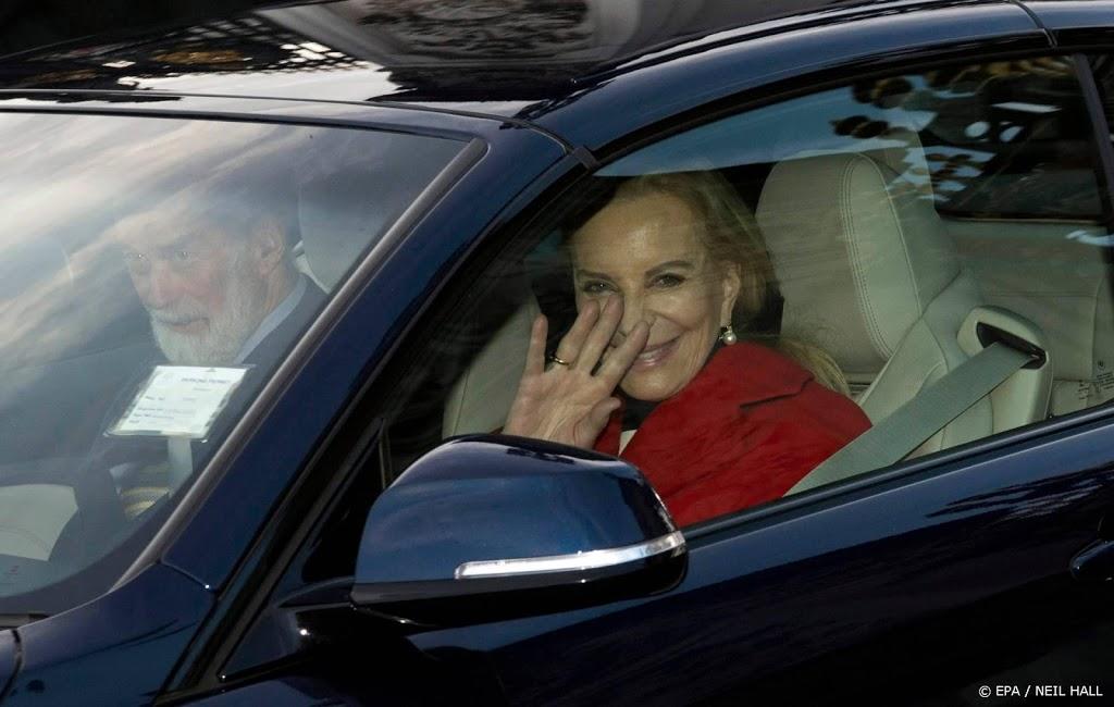 test Twitter Media - Britse prinses kampt door corona met koorts en moeheid https://t.co/FyJdwcEHW3 https://t.co/KfXPnDRarD