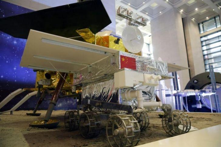 🇨🇳 #China prepara el lanzamiento de una sonda a la Luna para recolectar muestras https://t.co/2PhBbbsid0  #23Nov https://t.co/PsUIrAwsAp