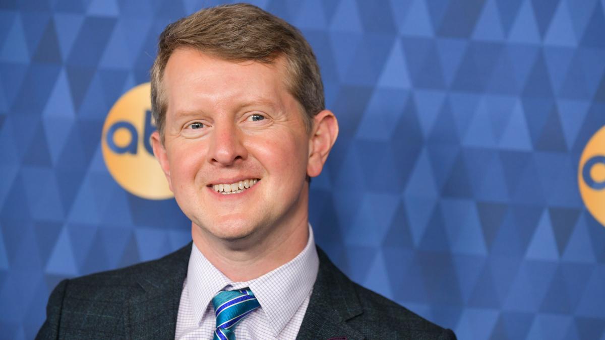 Ken Jennings Will Be First Interim 'Jeopardy!' Host nbcchi.com/0dVTtP9