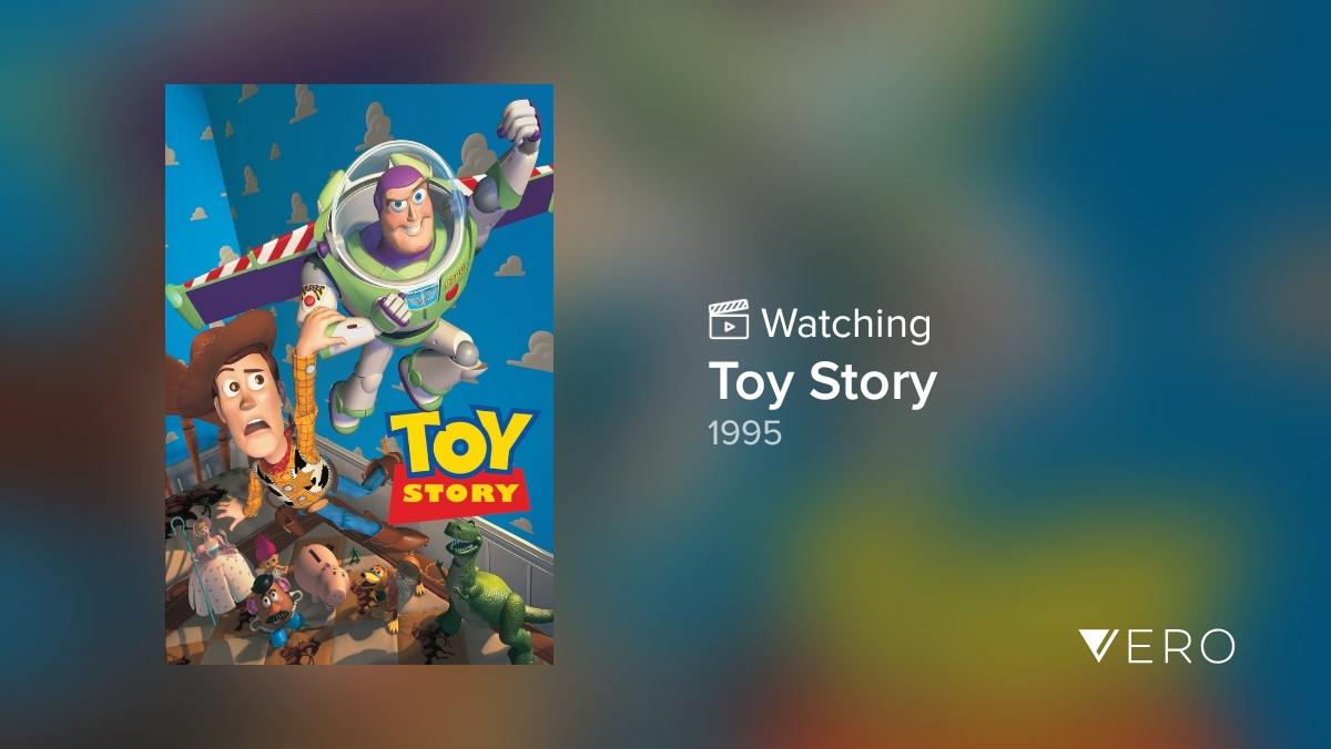 Busting out the LaserDisc tonight. #ToyStory25