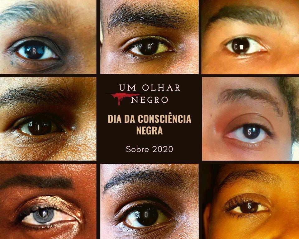 CULTURA AFRO - Seminário Digital Dia da Consciência Negra - Um olhar negro sobre 2020 Evento gratuito é transmitido pelo facebook live e é promovido pela Conexão Brasil-Suiça  Leia o artigo completo em: https://t.co/zjH4K6dUMp https://t.co/2YuVt31hnJ
