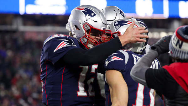 NFL Week 11 Patriots vs. Texans Live Stream Free on Reddit Bellevue Reporter https://t.co/oURKiti6gG https://t.co/oGSZW7KtaS