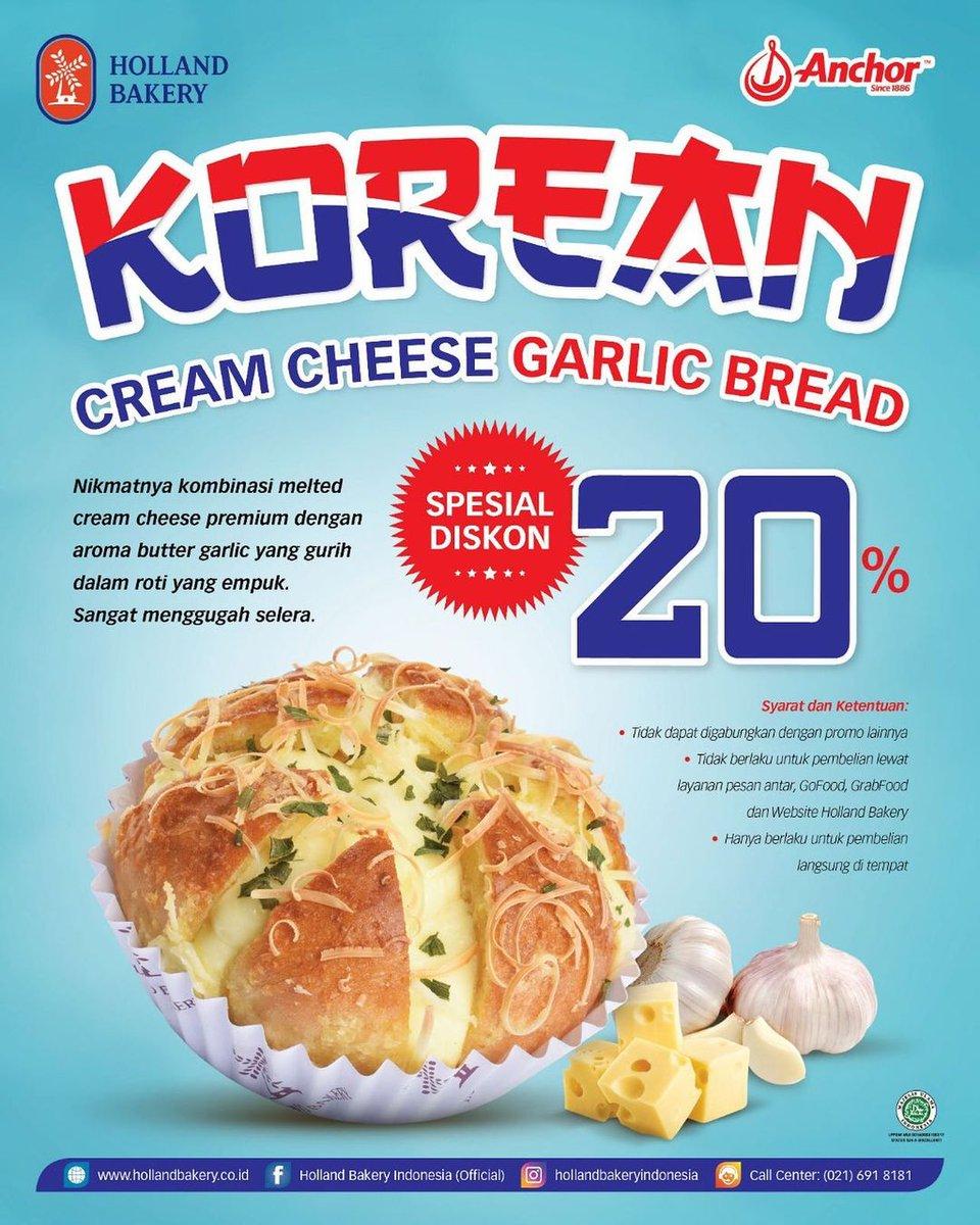 Holland Bakery Indonesia