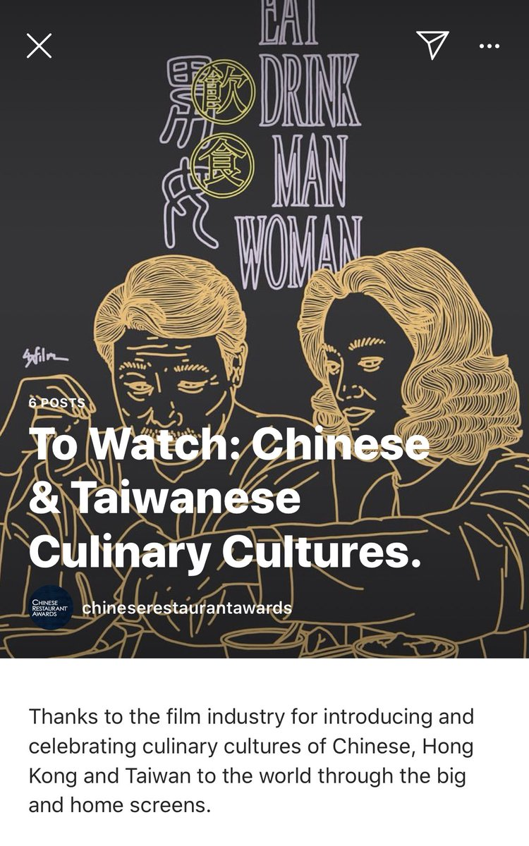 Chinese Restaurant Awards Cradiningguide Twitter