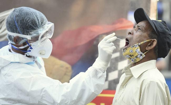 #CoronavirusIndia LIVE Updates: Delhi Reported 4,454 New COVID-19 Cases, 121 Deaths In Last 24 Hours