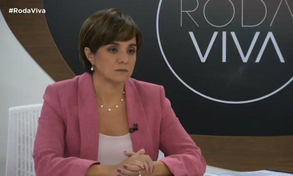 """Replying to @blogteleguiado: """"Roda Viva"""" com Boulos e Covas bate Band e RedeTV! no ibope"""