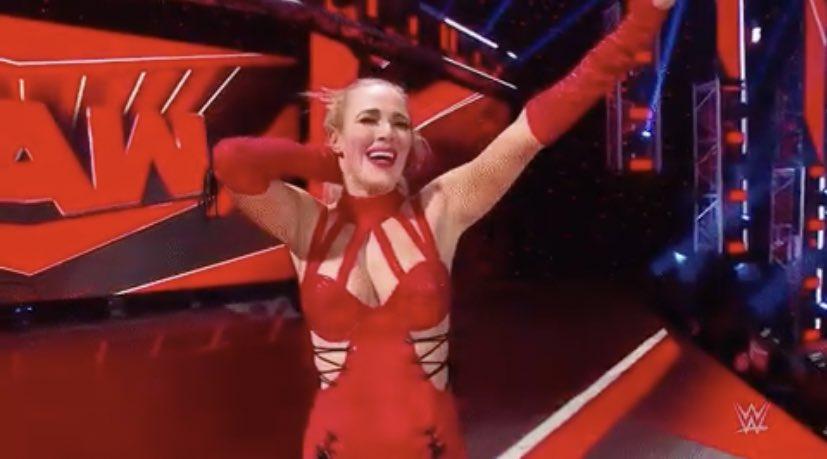 Everyone jump on the LANA TRAIN!   Lana & Asuka vs Nia Jax & Shayna Baszler   #WWERAW   Reaction!!!   #WWE #RAW