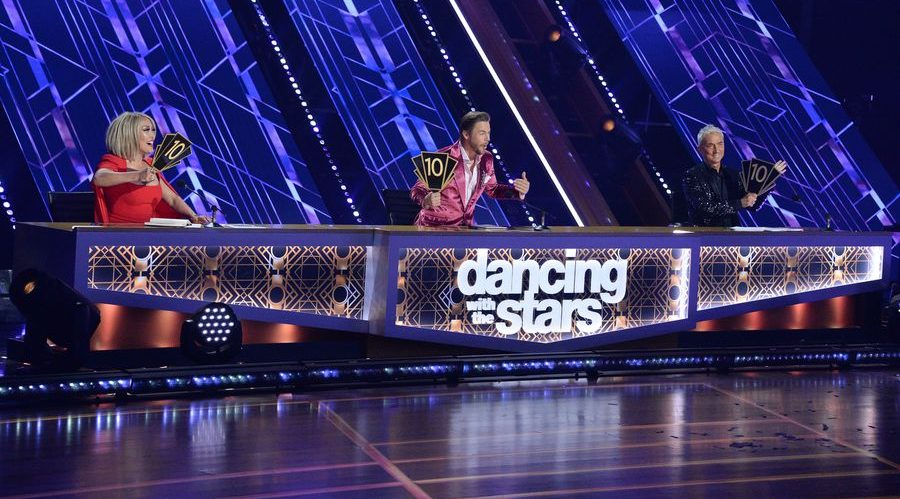 The Grand Finale! Who Won #DancingwiththeStars?